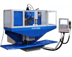Frezarka CNC FVF45N - zdjęcie
