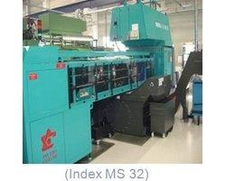 Automaty toczne sterowane numerycznie z 6 wrzecionami - zdjęcie