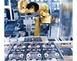 Precyzyjna obróbka elektrochemiczna PECM - zdjęcie