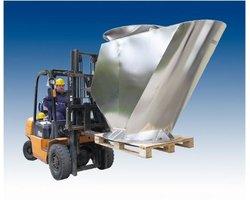 Elektrochemiczne polerowanie stali kwasoodpornej i aluminium - zdjęcie