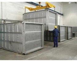 Trawienie stali kwasoodpornej i innych metali - zdjęcie