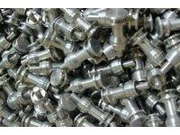 Chromianowanie aluminium - zdjęcie