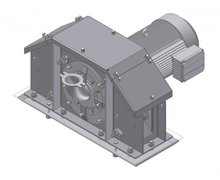 Wysokowydajna turbina 4.6 AGTOS - zdjęcie
