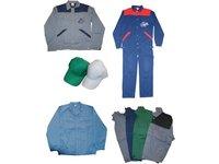 Odzież robocza - zdjęcie