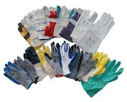 Rękawice ochronne - zdjęcie