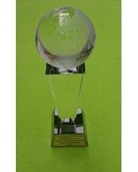 Nagroda z okazji jubileuszu 25 - lecia firmy - zdjęcie
