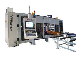 Centra owiercające seria ADM 1200 CNC - zdjęcie