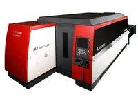 Wycinarki laserowe seria NX-F fiber - zdjęcie