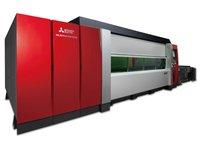 Wycinarki laserowe seria eX-F fiber - zdjęcie