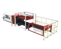 System automatyzacji Baumalog - zdjęcie