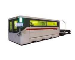 Wycinarka laserowa Baykal Seria BLE PRO fiber - zdjęcie