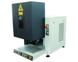Stanowiska robocze do znakowania laserowego - zdjęcie