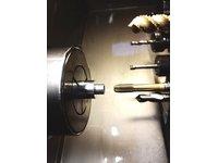 Obróbka półwyrobów metalowych - zdjęcie