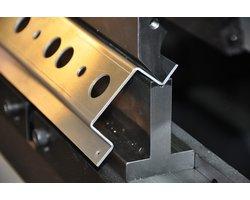 Produkcja i usługi z zakresu obróbki metalu - zdjęcie