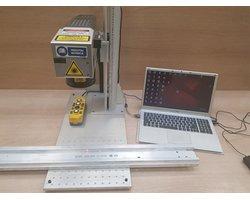 Grawer laserowy - zdjęcie