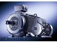 Silnik SIEMENS 1LA7060-4AB12  0,12kW  1350obr/min - zdjęcie