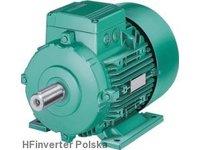 Silnik SIEMENS 1LA7063-4AB10  0,18kW  1350obr/min - zdjęcie