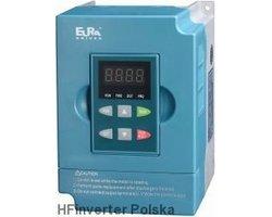 Falownik F2000-G0007S2B   1f 230V  0,75kW - zdjęcie