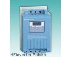 Softstart HFR1015 15kW - zdjęcie