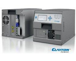 LPS - przenośne, bezemisyjne generatory prądu 230V - zdjęcie