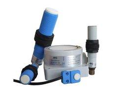 Czujniki ultradźwiękowe - zdjęcie