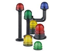 Lampy sygnalizacyjne - zdjęcie