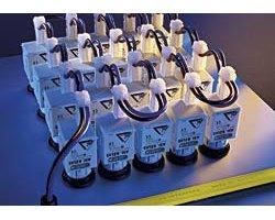 Osprzęt sterowniczo-sygnalizacyjny do interfejsu ASI - zdjęcie