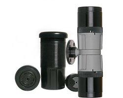 Sygnalizatory akustyczne i akustyczno-optyczne - zdjęcie