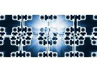 Profile aluminiowe - zdjęcie