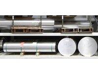 Pręty aluminiowe - zdjęcie