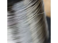 Druty spawalnicze tytanowe - zdjęcie