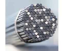 Pręty niklowe - zdjęcie