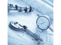 Dokumentacja CAD - zdjęcie