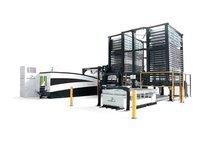 System załadunkowo – rozładunkowy Crane Master Store - zdjęcie