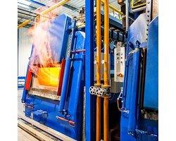 Nawęglanie gazowe - zdjęcie