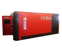 Wypalarka laserowa Fobia - zdjęcie