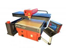 Wypalarka laserowa F-Cut / FR-Cut - zdjęcie