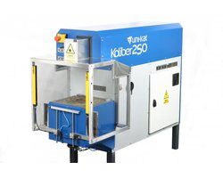 Wycinarka laserowa CO2 Koliber 250 - zdjęcie