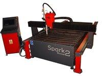 Wypalarka plazmowa Spark 2 - zdjęcie