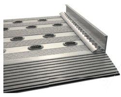 Profile aluminiowe do autolawet - zdjęcie