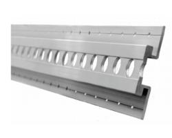 Prowadnice aluminiowe - zdjęcie