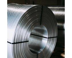 Walcówka aluminiowa - zdjęcie
