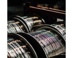 Druty aluminiowe - zdjęcie