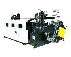 Giętarki elektryczne CNC - zdjęcie