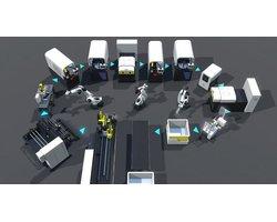 Automatyzacja procesów produkcyjnych - zdjęcie