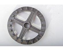 Koło wału Crosskill - fi 370x110 - zdjęcie