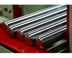 Wyroby ze stali narzędziowych, kutych do pracy na gorąco - zdjęcie