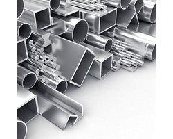 Sprzedaż stali i aluminium - zdjęcie