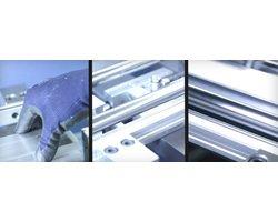 Zaawansowana obróbka profili aluminiowych - zdjęcie