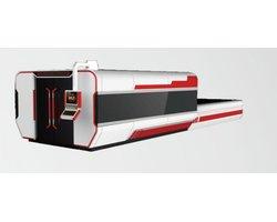 Maszyna do cięcia laserowego blach Fiber laser seria CZM – WB - zdjęcie